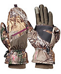 Hot Shot Women's Huntress Insulated Pop-Top Gloves
