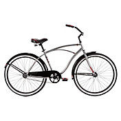 "Huffy Adult Good Vibrations 26"" Cruiser Bike"
