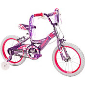 "Huffy Girls' Fancy Fun 16"" Bike"