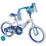 Huffy Girls' Disney Frozen 16'' Bike