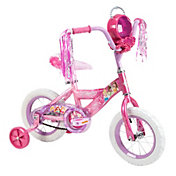 "Huffy Girls' Disney Princess 12"" Bike"