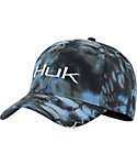 HUK Men's Kryptek Stretch Fit Hat
