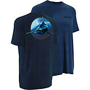 Huk Men's KScott Northdrop T-Shirt