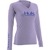 Huk Women's Performance Long Sleeve Shirt