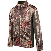 Huntworth Men's Softshell Jacket
