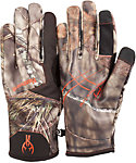Huntworth Men's Stealth Shooters Gloves