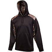Huntworth Men's Performance Fleece Hoodie