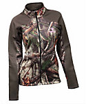 Huntworth Women's Soft Shell Hunting Jacket
