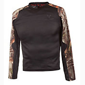 Huntworth Youth Lifestyle Long Sleeve Shirt