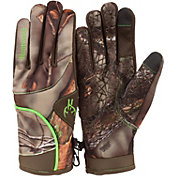 Huntworth Youth Tri-Laminate Touch Screen Hunting Gloves