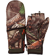 Huntworth Youth Classic Pop-Top Hunting Gloves