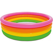 Intex Sunset Glow Inflatable Pool