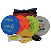 Innova Disc Golf Set with DVD
