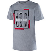 Jordan Little Boys' Brand of Flight T-Shirt