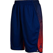 Jordan Little Boys' Flight Graphic Shorts