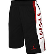 Jordan Little Boys' Knit Shorts