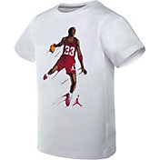 Jordan Little Boys' Flight T-Shirt