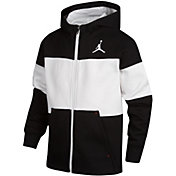 Jordan Boys' Fast Full-Zip Jacket