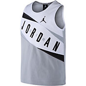 Jordan Boys' Knit Sleeveless Shirt