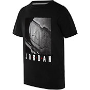Jordan Boys' On Racks T-Shirt