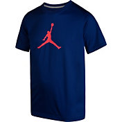 Jordan Little Boys' Dri-FIT Branded T-Shirt