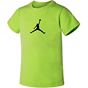 Jordan Boys' Dri-FIT Branded T-Shirt