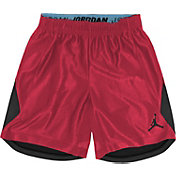 Jordan Girls' Mesh Shorts