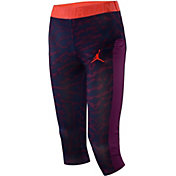 Jordan Girls' Performance Capris