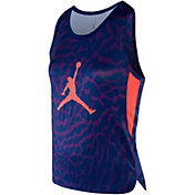 Jordan Girls' Performance Mesh Tank Top