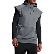 Jordan Men's 360 Sleeveless Fleece Hoodie
