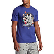 Jordan Men's Air Jordan 11 That's All Folks Graphic T-Shirt