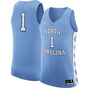 North Carolina Tar Heels Jerseys
