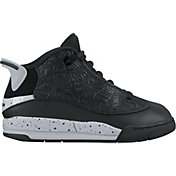 Jordan Kids' Preschool Air Jordan Dub Zero Basketball Shoes