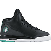 Jordan Kids' Grade School Flight Tradition Basketball Shoes