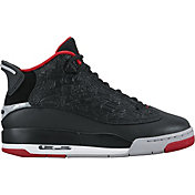 Jordan Kids' Grade School Air Jordan Dub Zero Basketball Shoes