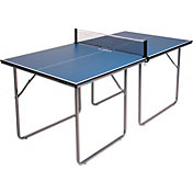 JOOLA Mid-Sized Table Tennis Table