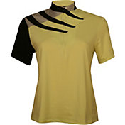 Jamie Sadock Women's Edo Golf Top