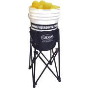 Jugs Bucket Plus Portable Stand