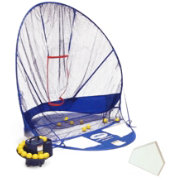 Jugs A0150 Baseball Toss Package