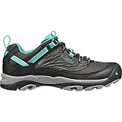KEEN Women's Saltzman Waterproof Hiking Shoes