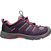 KEEN Kids' Koven Hiking Shoes