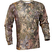 King's Camo Men's Hunter Series Long Sleeve Shirt