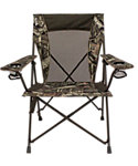 Kijaro Mossy Oak Dual Lock Chair