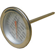 "King Kooker Meat Thermometer with 5"" Probe"