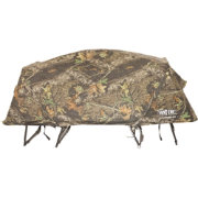 Kamp-Rite Camouflage Rainfly for The Original Tent Cot