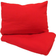 Kamp-Rite Pillow and Blanket Set
