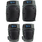 Kryptonics Youth Battleship Protective Gear Pack