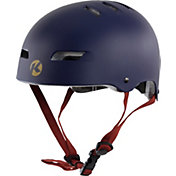 Kryptonics Youth Bike and Skate Step Up Helmet
