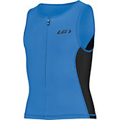Louis Garneau Youth Jr Comp 2 Triathlon Sleeveless Jersey