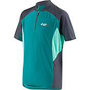 Louis Garneau Youth Mistral Vent Cycling Jersey